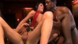 Dirty School Girl Gets Ass Fucked