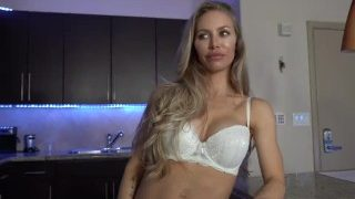 PervMom – Perfect Milf Plays With Her Stepson's Big Dick