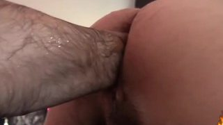 Nate Grimes Fisted huget by Bear Inflateable XL Butt Plug STUDFIST.COM